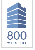 600 Wilshire - Logo